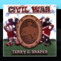 DRAPER, TERRY - CIVIL WAR... AND OTHER..