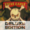 Earle, Steve - COPPERHEAD ROAD -DELUXE-