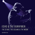 ECHO & THE BUNNYME.=TRIB= - STARS, THE OCEANS & THE MOON