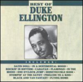 Ellington, Duke - BEST OF -12 TR.-