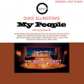 Ellington, Duke - MY PEOPLE -LTD/REMAST-