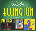 Ellington, Duke - 3 ESSENTIAL ALBUMS (ITA)
