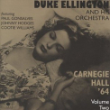 Ellington, Duke - CARNEGIE HALL 1964 VOL.2