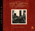 Ellington, Duke - CARNEGIE HALL CONCERTS