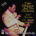 Ellington, Duke - LIVE AT CIROS LOS ANGELES CALIFORNIA