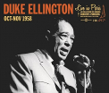 Ellington, Duke - LIVE IN PARIS