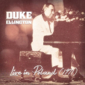 Ellington, Duke - LIVE IN POLAND 1971