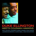 Ellington, Duke - MEETS COLEMAN HAWKINS