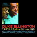 Ellington, Duke - MEETS COLEMAN HAWKINS (W/BOOK) (BONUS TRACKS)