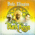 Ellington, Duke - THREE BLACK KINGS (WITH THE POLISH