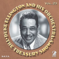 Ellington, Duke - TREASURY SHOWS VOL 23