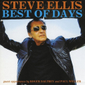 Ellis, Steve - BEST OF DAYS