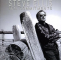 Ellis, Steve - TEN COMMITMENTS (UK)