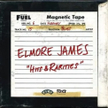 James, Elmore - HITS & RARITIES (RED VINYL)