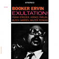 Ervin, Booker - EXCULTATION