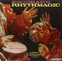 ESCOBAR,  AL - RHYTHMAGIC -LTD-
