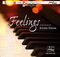 ETNOM, JEROME - FEELINGS OF THE PIANO OF JEROME ETNOM (ULTRA HD)