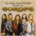 Europe - FINAL COUNTDOWN: THE..