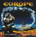 Europe - PRISONERS IN PARADISE =RE