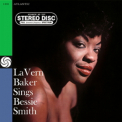 Baker, la Vern - LAVERN BAKER SINGS BESSIE SMITH