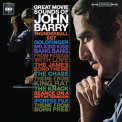 Barry, John - GREAT MOVIE SOUNDS OF JOHN BARRY