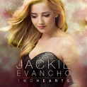 Evancho,Jackie - TWO HEARTS