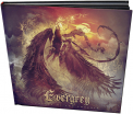 Evergrey - ESCAPE OF THE PHOENIX (ARTBOOK)