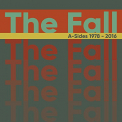 Fall - A-SIDES 1978-2016: DELUXE EDITION (DLX) (UK)