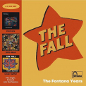 Fall - FONTANA YEARS (BOX)