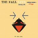 Fall - LIVE AT THE ASSEMBLY ROOMS DERBY 1994