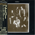 Family - A SONG FOR ME + 6 -LTD-