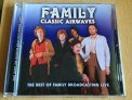 Family - CLASSIC AIRWAVES -LIVE-