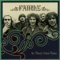 Family - IN THEIR OWN TIME