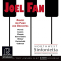 Fan, Joel - DANCES FOR PIANO AND..