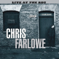 Farlowe, Chris - LIVE AT THE BBC