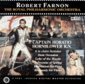 Farnon, Robert - CAPTAIN HORATIO HORNBLOWE