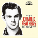 Feathers, Charlie - BEST OF THE SUN RECORDS SESSIONS