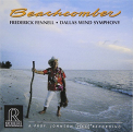 FENNELL, FREDERICK - BEACHCOMBER/ENCORES FOR B