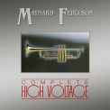 Ferguson, Maynard - COMPLETE HIGH VOLTAGE