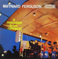 Ferguson, Maynard - SHM-MESSAGE FROM.. -LTD-