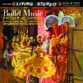 FISTOULARI, ANATOLE - BALLET MUSIC FROM THE OPERA
