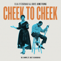 Fitzgerald, Ella / Armstrong, Louis - CHEEK TO CHEEK: THE COMPLETE DUET RECORDINGS (BOX)