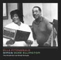 Fitzgerald, Ella - SINGS DUKE ELLINGTON: THE STUDIO & LIVE SMALL GROUPS