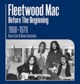 Fleetwood Mac - BEFORE THE BEGINNING 1968-1970 (BOX)