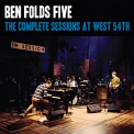 Folds, Ben - COMPLETE SESSIONS AT WEST 54TH