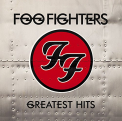 Foo Fighters - GREATEST HITS -BONUS TR-