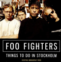 Foo Fighters - THINGS TO DO IN..