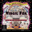 Fox, Virgil - BACH GAMUT