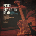 FRAMPTON, PETER BAND - ALL BLUES