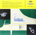 FRICSAY - CONCERTOS FOR PIANO & ORCHESTRA